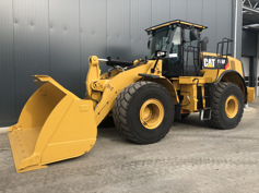 Picture of CATERPILLAR 966K XE New CAT Bucket