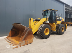 Picture of CATERPILLAR 962K