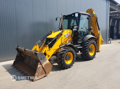 Picture of JCB 3CX -4T