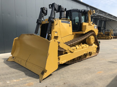Picture of CATERPILLAR D8T