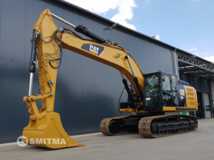 Picture of CATERPILLAR 329E LN