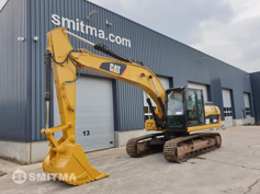 Picture of CATERPILLAR 323D LN