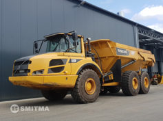Picture of VOLVO A30F