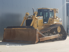 Picture of CATERPILLAR D6T LGP