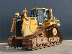 Picture of CATERPILLAR D6R XL III
