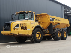 Picture of VOLVO A30D