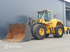 Picture of VOLVO L180G