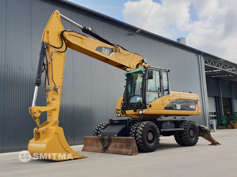 Picture of CATERPILLAR M322D