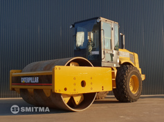 Picture of CATERPILLAR CS583 D