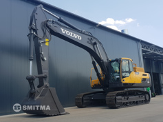 Picture of VOLVO EC350D L