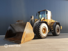 Picture of VOLVO L120E