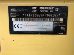 Caterpillar – PS300 C – #177529
