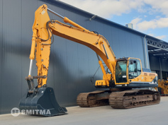 Picture of HYUNDAI ROBEX 300 LC-9A
