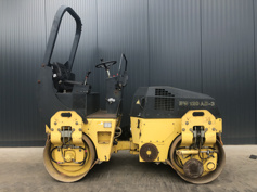 Picture of BOMAG BW120 AD-3