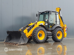 Picture of JCB 4CX