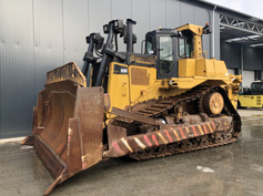 Picture of CATERPILLAR D9R LRC