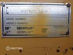 Caterpillar – 140H – #177984