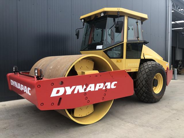 Dynapac – CA602 D – #178000
