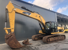 Picture of CATERPILLAR 329D L