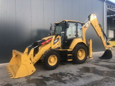 Picture of CATERPILLAR 428F II