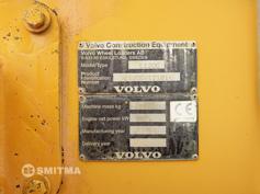 Volvo – L120C – #178202