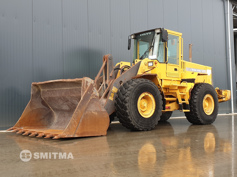 Picture of VOLVO L120C