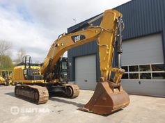 Picture of CATERPILLAR 336E