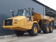 Picture of CATERPILLAR 730C II