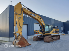 Picture of CATERPILLAR 345CL