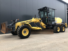 Picture of NEW HOLLAND F106 6A