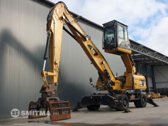 Picture of CATERPILLAR M318D MH