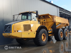 Picture of VOLVO A40D