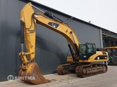 Picture of CATERPILLAR 336D LN