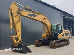 Picture of CATERPILLAR 325C LN
