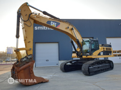 Picture of CATERPILLAR 345D L