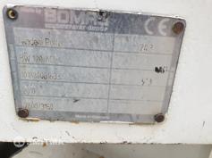 Bomag – BW120AD-4 – #178944