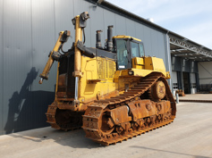 Picture of CATERPILLAR D10T