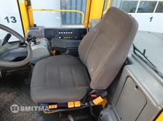 Volvo – L120E – #178957