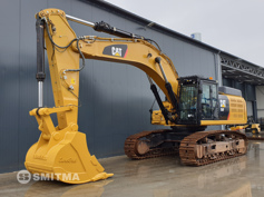 Picture of CATERPILLAR 352F