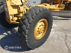 Caterpillar – 140G – #179054