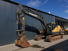 Picture of VOLVO EC380 DL