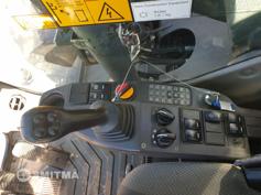 Volvo – EW140 C – #179080