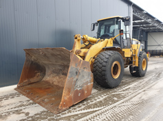 Picture of CATERPILLAR 966GII