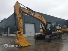 Picture of CATERPILLAR 329D