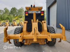 Caterpillar – 140H II w ripper – #179335