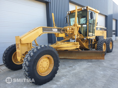Picture of CATERPILLAR 140H II