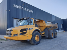 Picture of VOLVO A25F