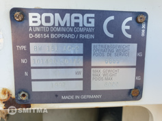 Bomag – BW151 AC-2 – #179386