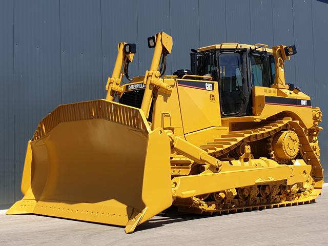 Caterpillar-D8T-2007-179395