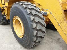 Caterpillar – 962H – #179461